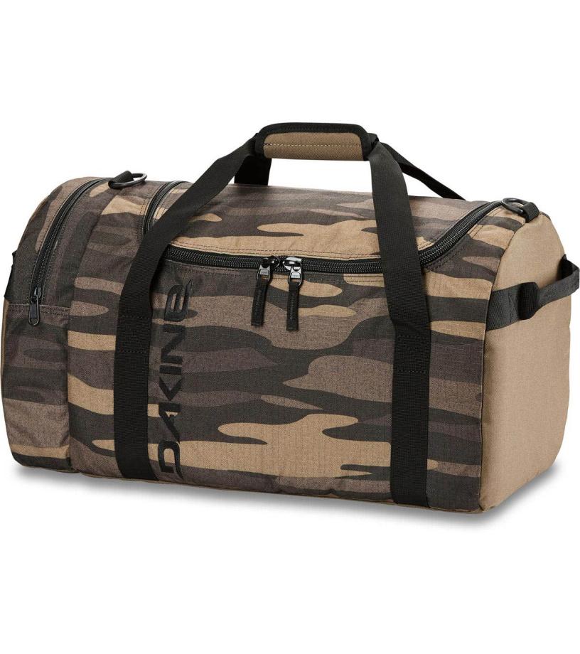 DAKINE EQ BAG 51L Cestovní taška 8300484-W18FDC FIELD CAMO