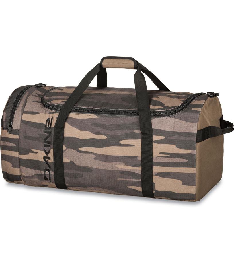 DAKINE EQ BAG 74L Cestovní taška 8300485-W18FDC FIELD CAMO