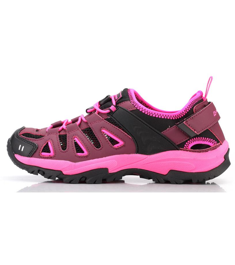 ALPINE PRO BATSU 2 Uni letní obuv UBTL157481 rododendron 37