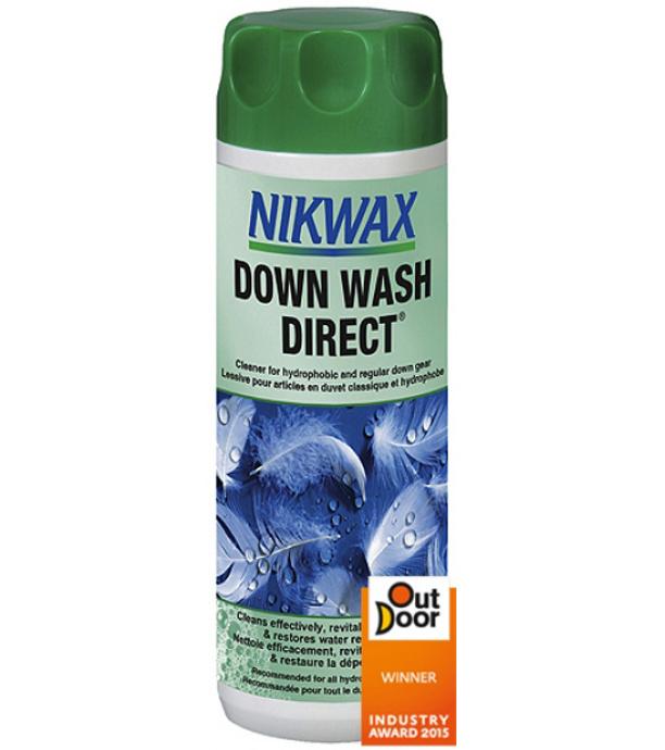 NIKWAX Down Wash Direct 1litr Čistící prostředek na peří 8001K3 42