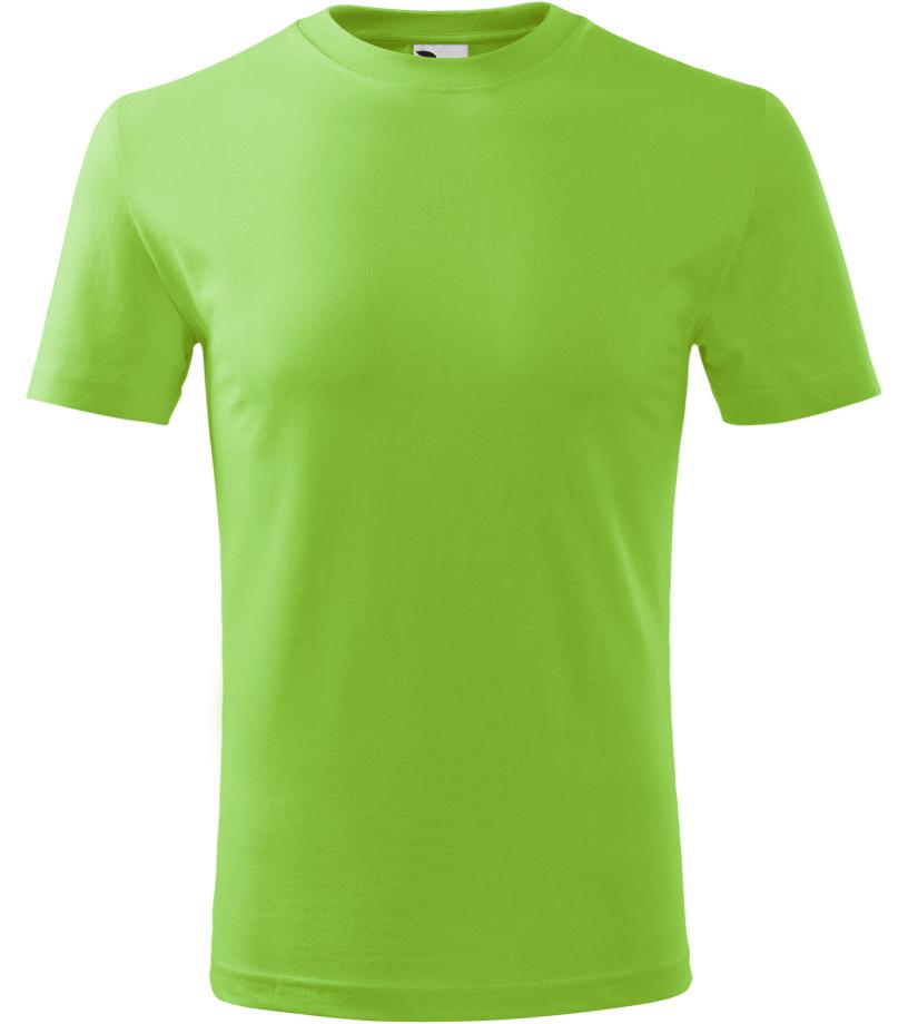 Detské tričko Classic New ADLER - OK Móda ccd74381d4