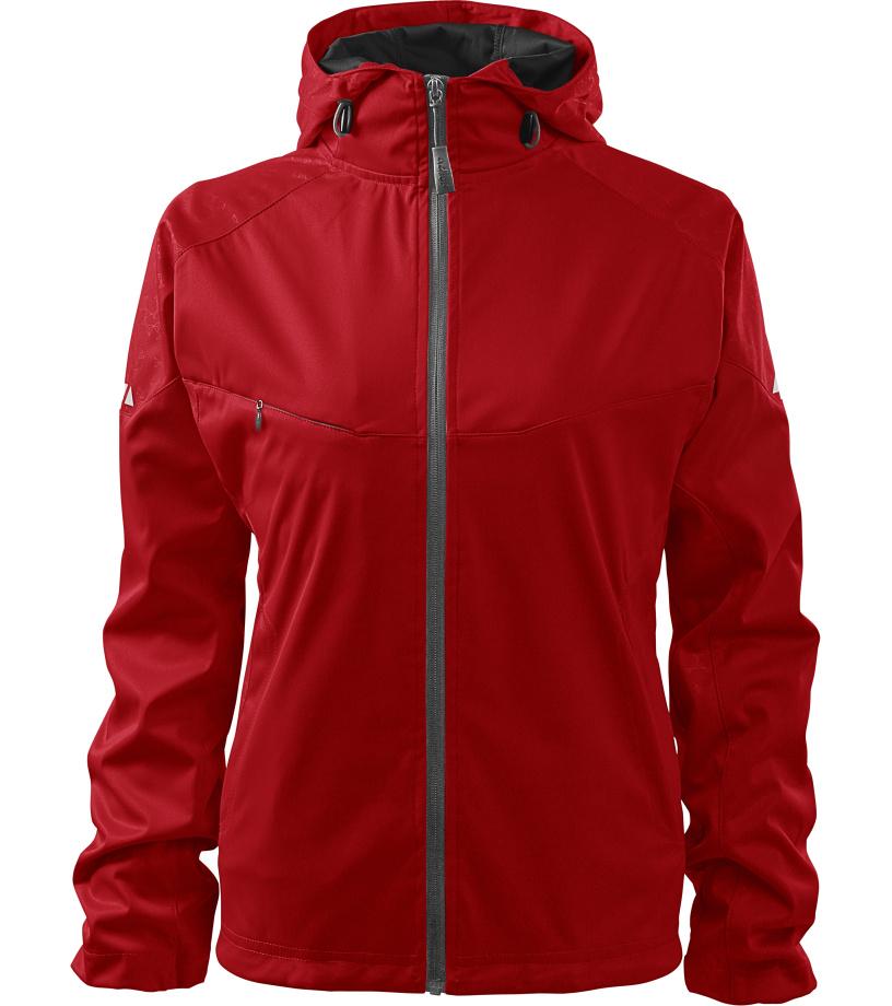 ADLER Cool Dámská bunda 51407 červená S