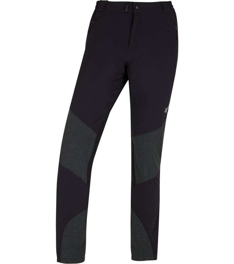KILPI Pánské funkční kalhoty NUUK-M HM0047KIBLK Černá