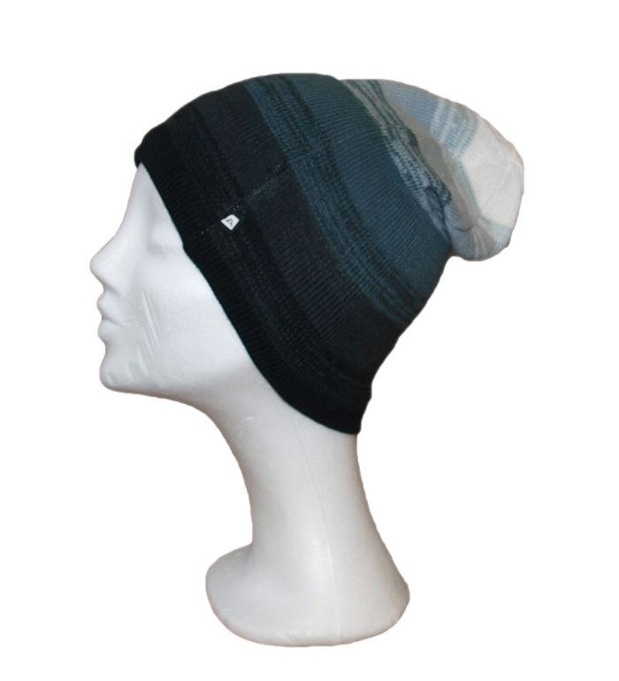 ALPINE PRO Gradley Dámská pletená čepice 43014000 bílá UNI