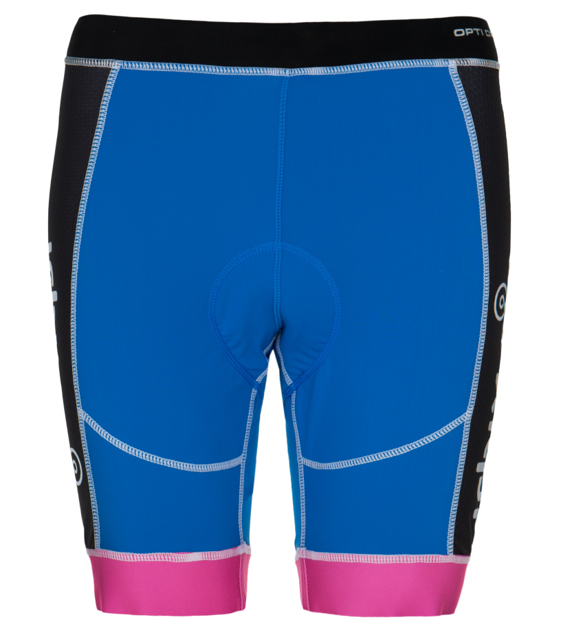 KILPI Dámské cyklo kraťasy TROI-W AL9003KIBLU Modrá 34 58690a64b7