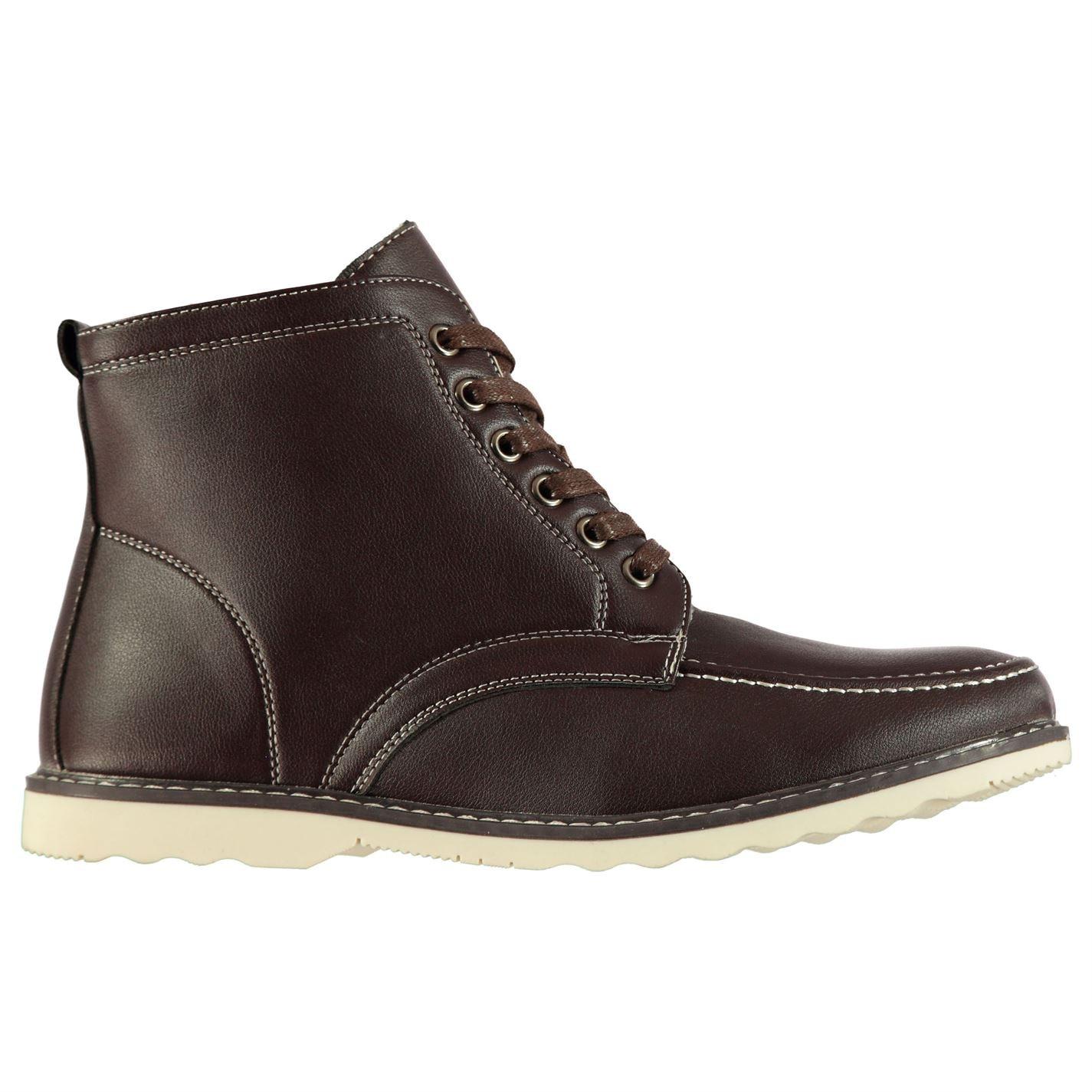 Lee Cooper Rex Pánská obuv 11440105 SD_7 (41)