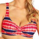 Plavky podprsenka s kosticemi. 52093 LITEX
