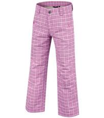 Detské zateplené nohavice PARA ALPINE PRO