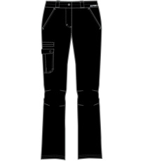 Dámské kalhoty LEONE ALPINE PRO