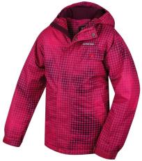 Dětská lyžařská bunda MISME ALPINE PRO