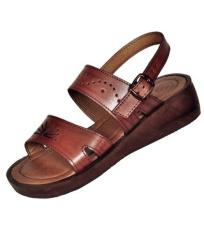 18a08d94e5e0 Dámská obuv kožené sandály Faraon sandals pravá kůže - OK Móda