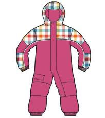 Dětský zimní overal DOREA ALPINE PRO