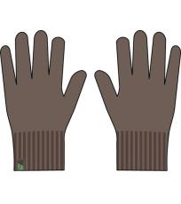 Pánske pletené rukavice Monte ALPINE PRO