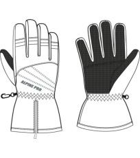 Dámské rukavice Ritta ALPINE PRO