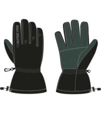 Pánske softshellové rukavice Theo ALPINE PRO