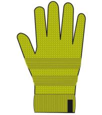 Dětské rukavice SILFRA ALPINE PRO