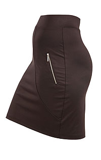 Sukně dámská do pasu. 50109901 LITEX