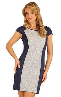Šaty dámske s křidélkovými rukávom. 50347999 LITEX