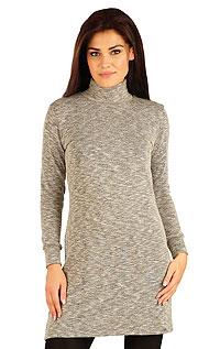 Šaty dámske s dlhým rukávom. 51013400 LITEX