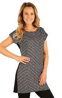 Tunika dámská s krátkým rukávem. 51030999 LITEX