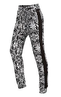 Nohavice dámske dlhé s nízkym sedom. 51135999 LITEX