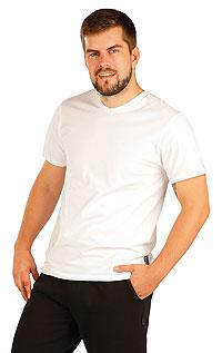Tričko pánske s krátkym rukávom. 51227100 LITEX