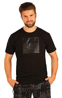 Tričko pánske s krátkym rukávom. 51228901 LITEX