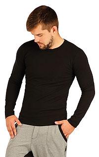 Tričko pánske s dlhým rukávom. 51231116 LITEX