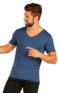 Tričko pánske s krátkym rukávom. 51236507 LITEX