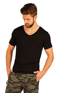 Tričko pánske s krátkym rukávom. 51237901 LITEX