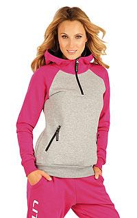 Mikina dámská s kapucí. 51249303 LITEX