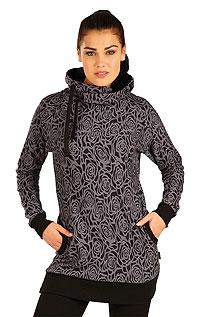 Mikina dámska s kapucňou. 51272999 LITEX