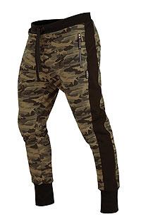 Nohavice pánske dlhé s nízkym sedom. 51280999 LITEX