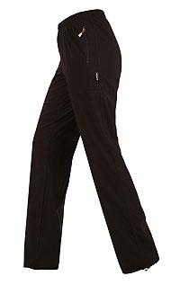 Nohavice dámske zateplené - predĺžené. 51340901 LITEX