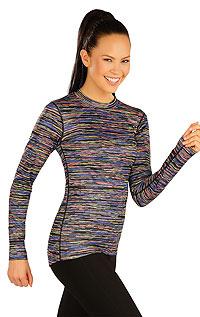 Termo triko dámské s dlouhým rukávem. 51388999 LITEX