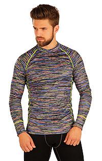 Termo tričko pánske s dlhým rukávom. 51391999 LITEX