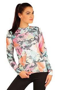 Termo tričko dámske s dlhým rukávom. 51400999 LITEX