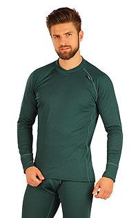 Termo tričko pánske s dlhým rukávom. 51406616 LITEX