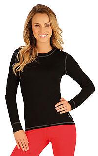 Termo tričko dámske s dlhým rukávom. 51413901 LITEX