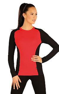 Termo tričko dámske s dlhým rukávom. 51414306 LITEX