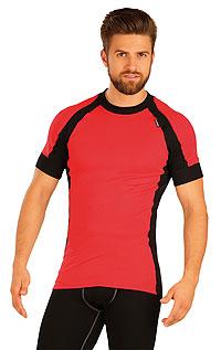 Termo tričko pánske s krátkym rukávom. 51423306 LITEX