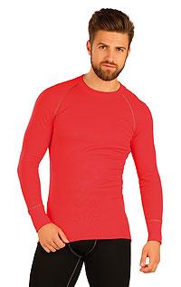 Termo tričko pánske s dlhým rukávom. 51424306 LITEX