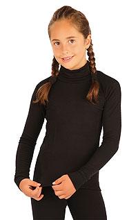 Termo rolák detský s dlhým rukávom. 51431901 LITEX