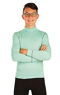 Termo rolák detský s dlhým rukávom. 51432 LITEX