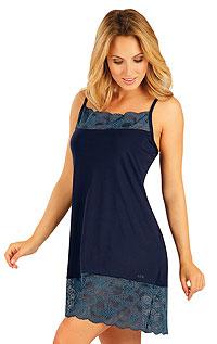 Dámska nočná košeľa na ramienka. 51437514 LITEX