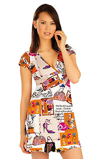 Dámska nočná košeľa. 51445999 LITEX