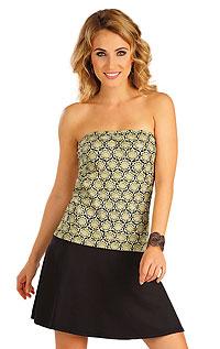 Šaty dámské bez ramínek. 52525 LITEX