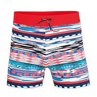 Chlapecké plavky boxerky. 52640 LITEX