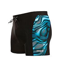Pánské plavky boxerky. 52649 LITEX