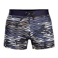 Pánské plavky boxerky. 52674 LITEX